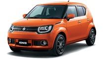Suzuki Ignis - Voici les prix