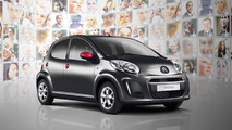 Citroen C1 Connexion special edition launched (UK)