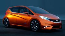 Nissan INVITATION concept 06.3.2012