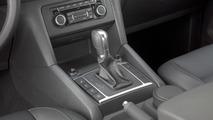 2013 Volkswagen Amarok gains an upgraded engine, optional BlueMotion technology