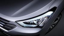 Hyundai releases new Santa Fe / ix45 press images