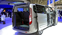 Next generation Ford Transit previewed in Geneva [video]