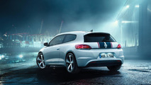 Volkswagen Scirocco GTS unveiled at AMI Leipzig