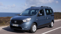 Dacia Dokker gets detailed [videos]