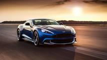 600 chevaux pour la nouvelle Aston Martin Vanquish S
