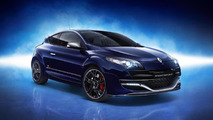 Renault Megane RS 265 Red Bull RB8 Limited Edition announced