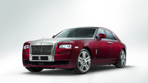 Rolls-Royce is