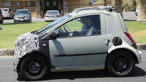 Smart to preview 2014 ForTwo and ForFour with two concepts at Frankfurt Motor Show - report