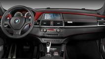 BMW X6 M Design Edition unveiled