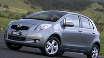 Toyota Yaris Hatchback Launched (Australia)