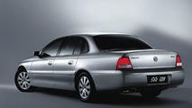 China Joins Holden's Export Program