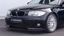 The New Hamann BMW 1-series