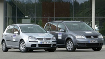 VW Golf is Company car of the Year 2004