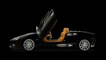 Spyker to Participate in 2006 Bullrun