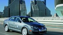 Volkswagen Jetta Clean TDI Concept Car
