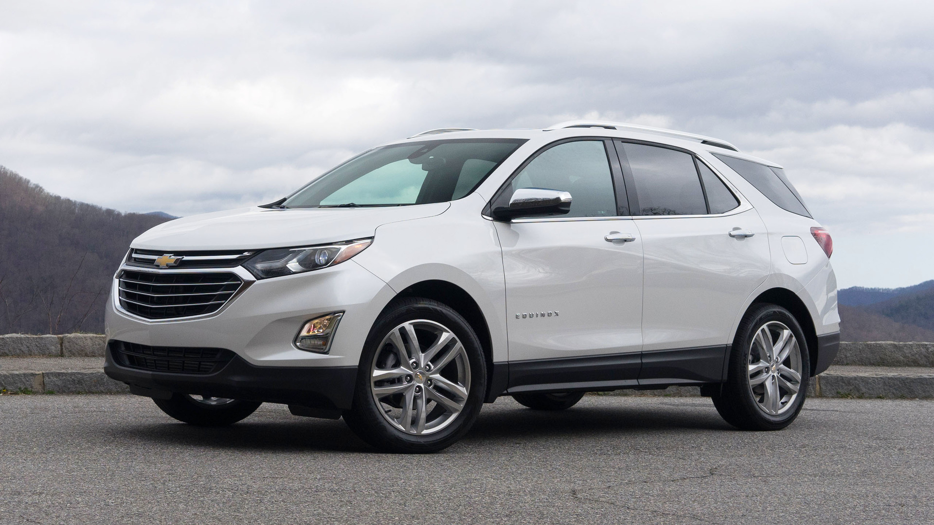 2018 Chevrolet Equinox Redesign Upcomingcarshq Com
