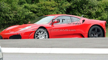 Ferrari Enzo Successor Mule