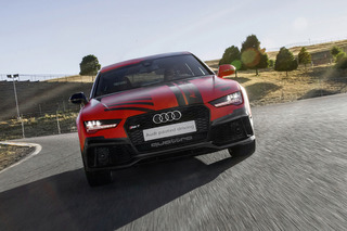 The New Self-Driving Audi is Even Better Than the Last One
