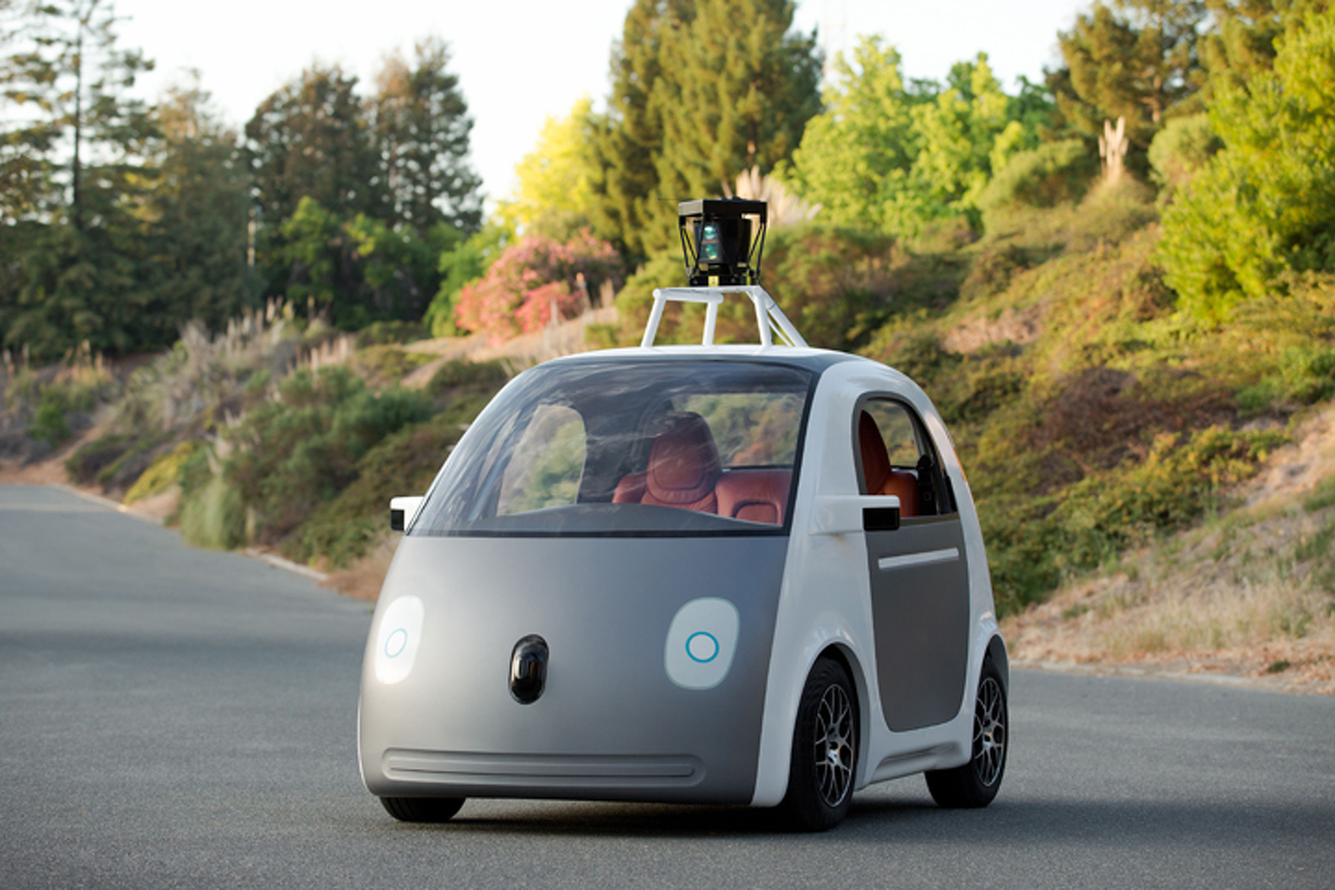 How Autonomous Cars Could Save Billions
