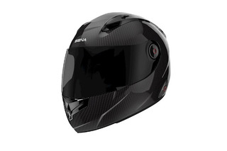 Sena's Noise-Cancelling Smart Helmet Is Here To Save Your Hearing