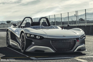 6 Unique Track Cars You'll Want to Buy