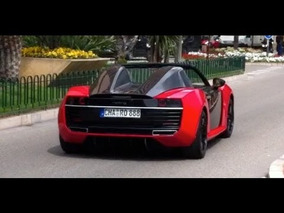 Roding roadster 23 (2012)