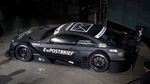 BMW M3 DTM Concept Car officially revealed [videos]