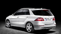 Mercedes GLS coming in 2014 - report