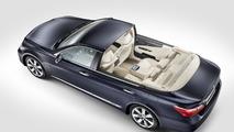 A very royal Lexus LS 600h L Landaulet revealed [video]