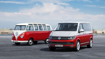 Volkswagen Caravelle Generation Six special edition revealed