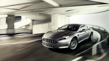 Aston Martin brings Rapide production home