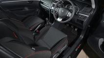 Suzuki Swift Sport SZ-R Edition 25.2.2013