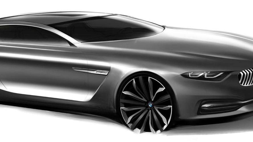 BMW to bring a pair of concepts to the Concorso d'Eleganza Villa d'Este