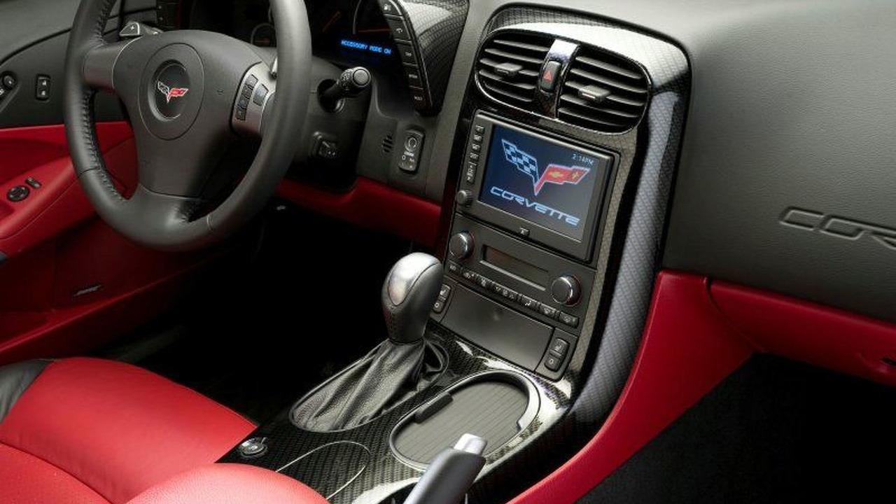 Corvette C6 Coupe Victory Edition