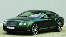 MTM Bentley Continental GT