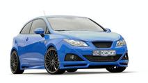 JE Design SEAT Ibiza SC Released