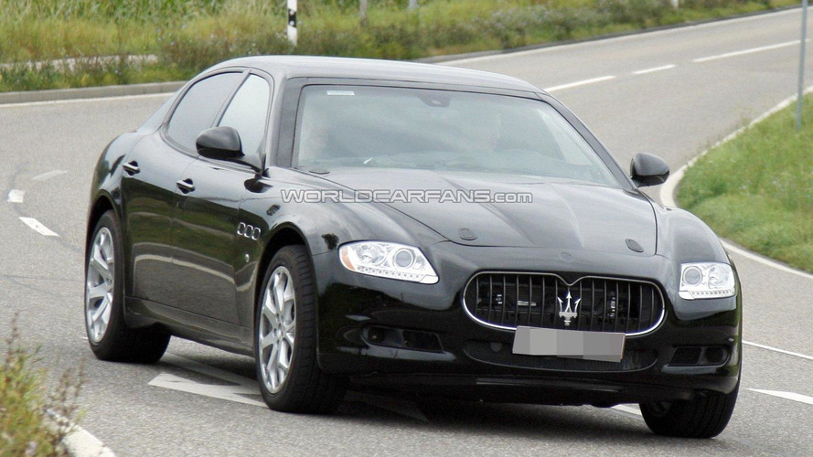 Maserati's future lineup comes into focus - rumors