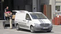 Mercedes axes EV vans, cites nonexistent demand - report