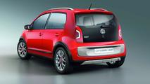 Volkswagen cross up! concept 14.09.2011