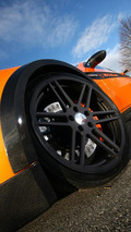 Manhart MH3 V8 RS Clubsport gets 4.4L twin-turbo engine