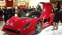 WCF Review: Paris Motor Show Part II