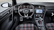 Volkswagen goes GoPro crazy with the 2015 Golf GTI [video]