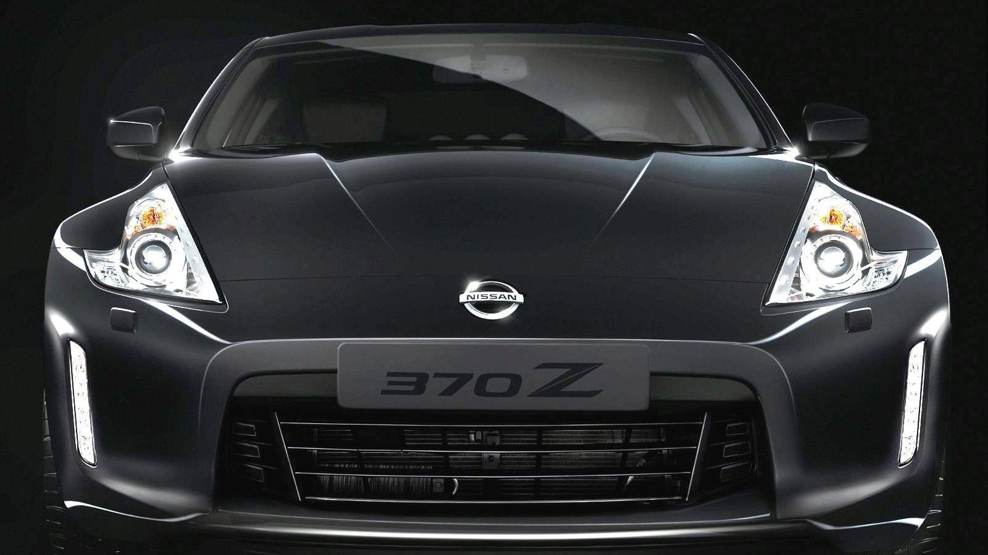 Nissan 370Z facelift and Juke Nismo heading to Paris
