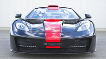 HAMANN memoR based on the McLaren MP4-12C