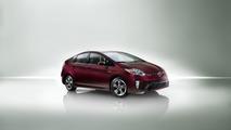 2013 Toyota Prius Persona Series announced (US)