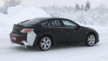 2013 Mazda 6 mule winter testing spy photo