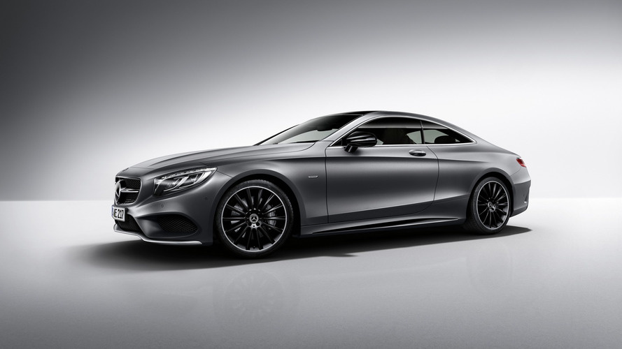 Mercedes takes premium automaker crown from BMW