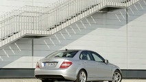 New Mercedes CGI engines for C-Class plus Start/Stop and 4MATIC C250 CDI