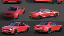 Torino 380 Concept