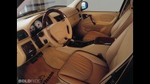 Carlsson Mercedes-Benz M-Class
